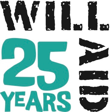 Will Aid - 25 Years